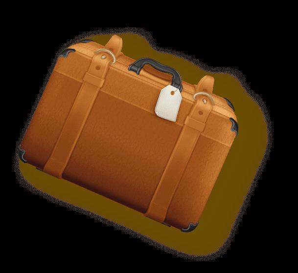 bag-solo